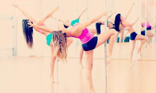 Porto Pole Dancing