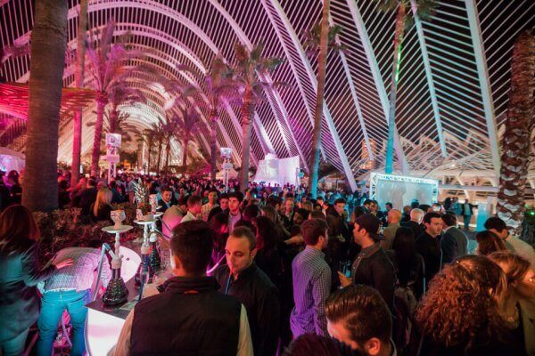Valencia Nightclubs