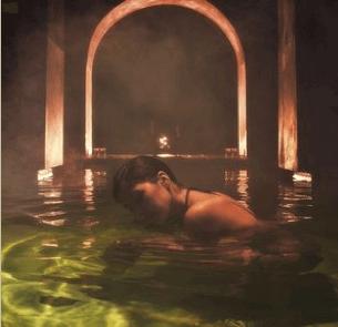 Malaga Arab Baths