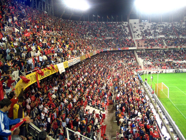 Seville FC Tickets