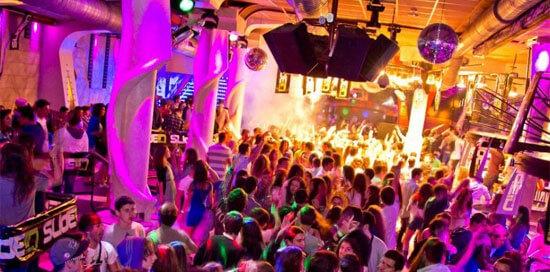 Best Malaga Clubs