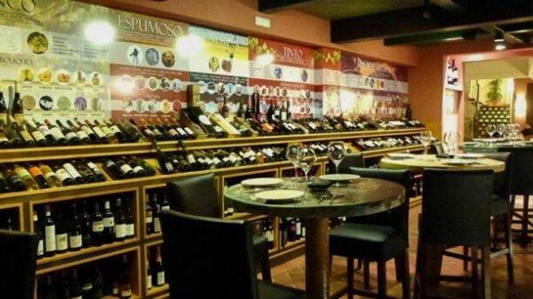 Best Malaga Restaurants