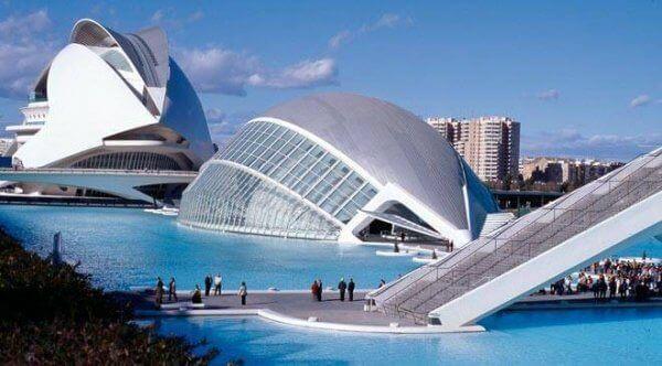 Valencia Corporate Events