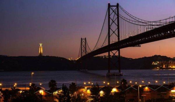 Lissabon Rooftop Bars