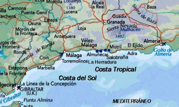 Costa del Sol Activities