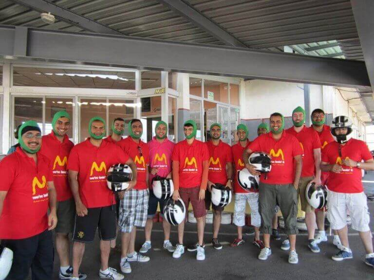 Benalmadena Stag Package