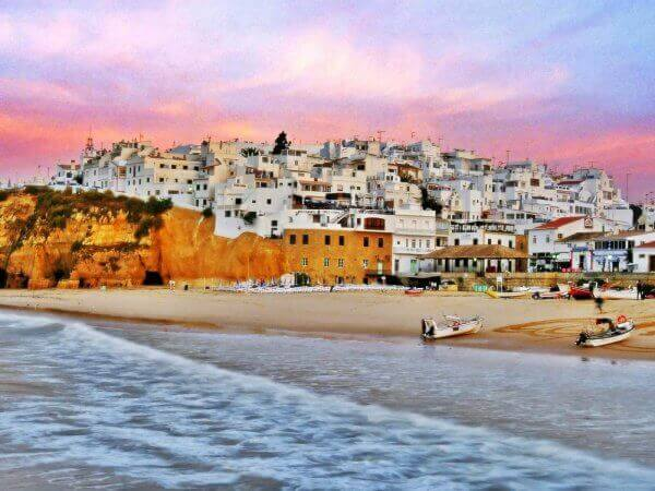 Albufeira For Your Hen | 5 reasons