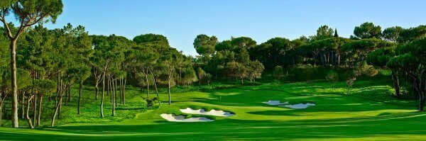 Best Golf Courses in the Algarve