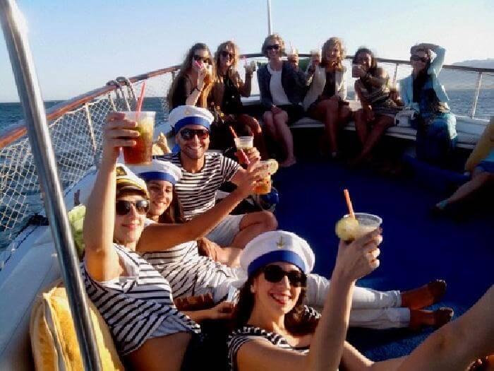 Malaga Catamaran Cruises