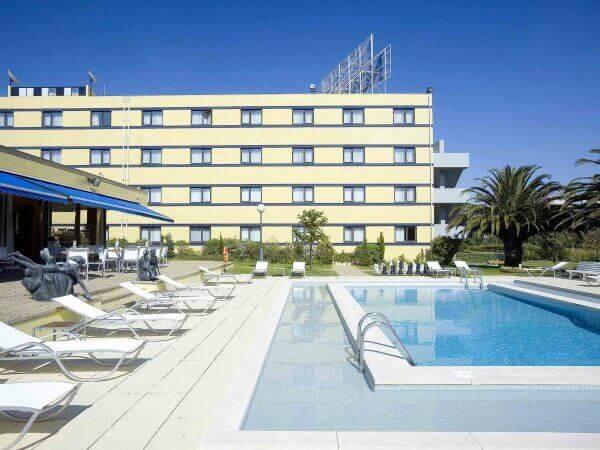 4 Star Porto Centre Hotels