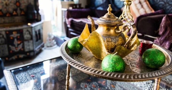 Seville Arab Baths