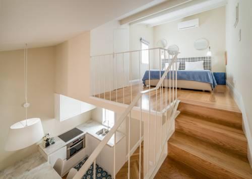 Porto Ribeira Apartments