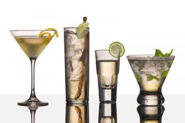 Cocktail Class Seville