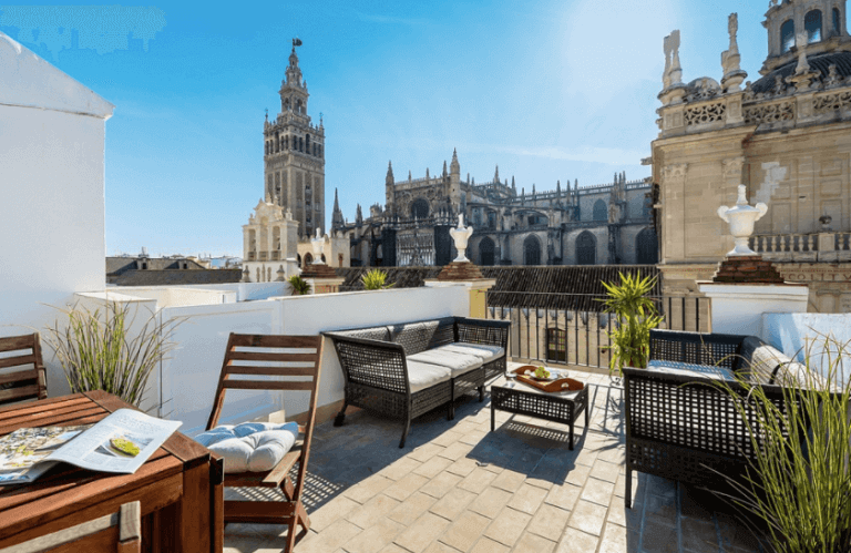 Seville Apartments and Hotels