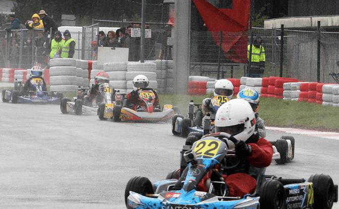 Porto Go Karts