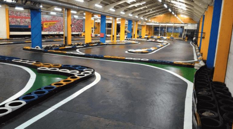 Karting Porto
