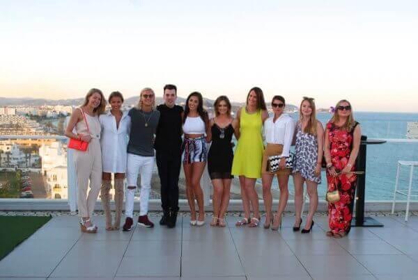 Ibiza Company Travel