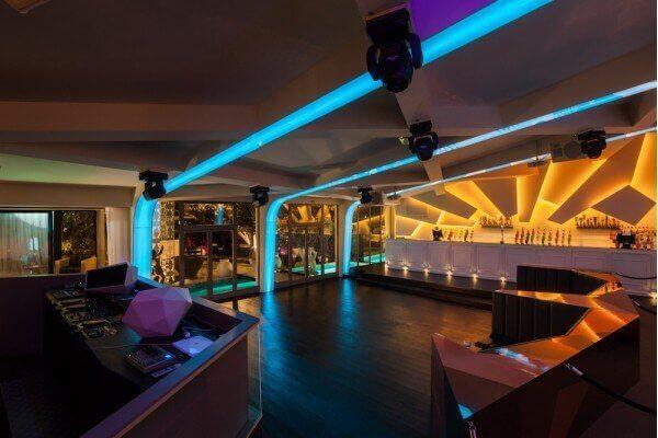 Clubs in Porto - Eskada & Boulevard