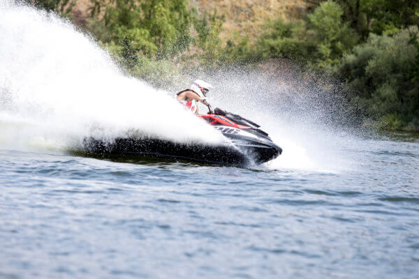 Madrid Jet Skiing | Summer in Madrid