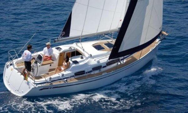 Barcelona Boat rental