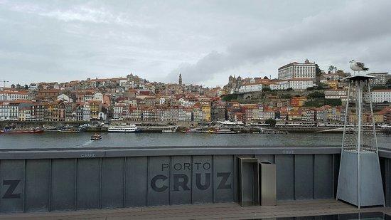 Porto Rooftop Bubbly