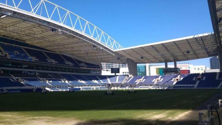 FC Porto Stadium Tour