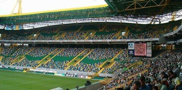 Sporting lisbon tickets at alvalade stadium