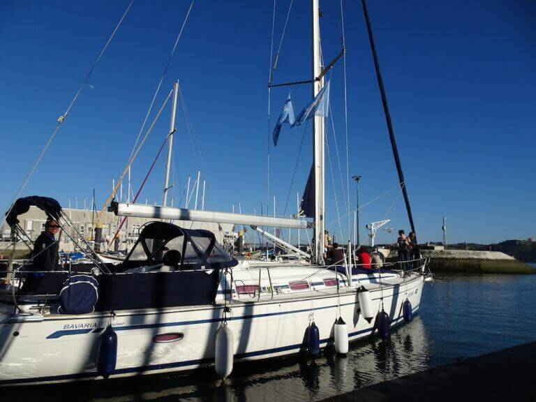 Lisbon Boat Private Hire