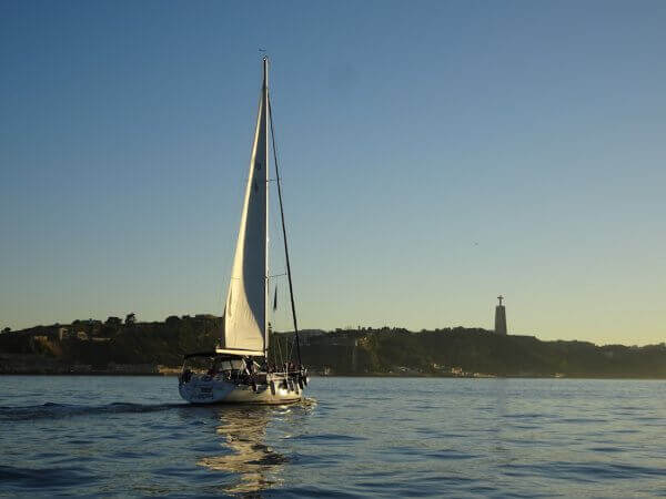 Private Lisbon Boat Hire
