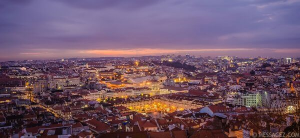Lisbon Tips for Stags and Hens