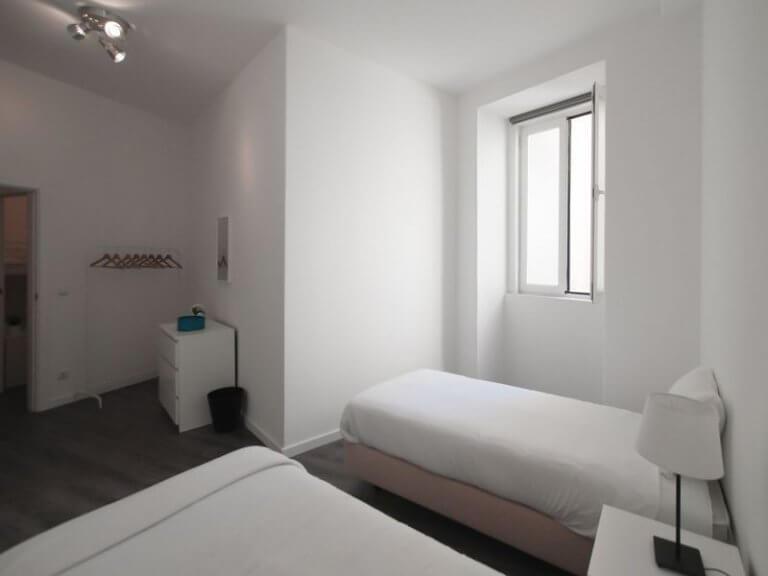 Cais do Sodre Apartments Lisbon