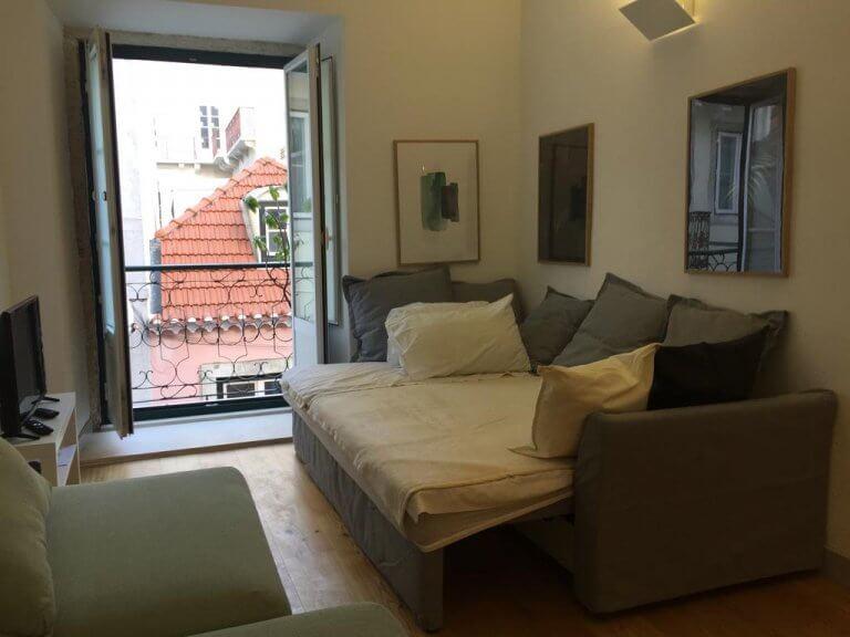 Bairro Alto Apartments Lisbon
