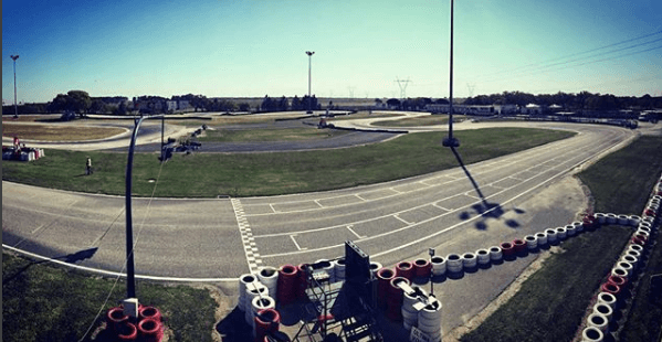 Go Karting near Lisbon