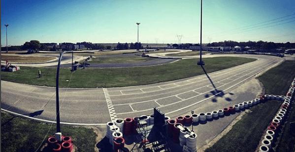 Karting Lisbonne