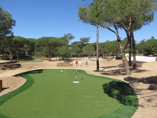 Footgolf Algarve
