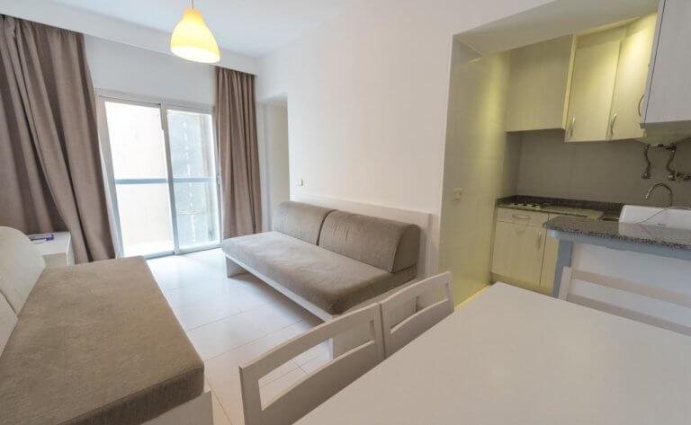 Can Pastilla Palma Apartments