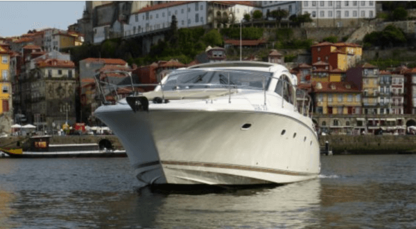 Porto Private Boat Hire 14 persons