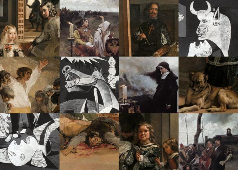Spanish Art Seminars